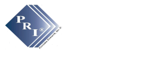 Precision Research INC. Mail Logo